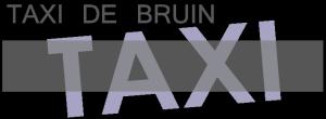 Taxi de Bruin